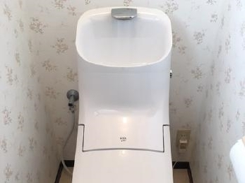 トイレコミコミパックで最新トイレで価格もお得!