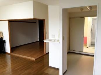 「まるで購入当時の新居の様」と嬉しいお言葉を頂きました!