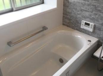 新築のような浴室♪
