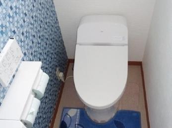 トイレ空間をもっと快適に!