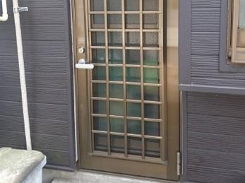 採風ドアの便利さを味わってください!