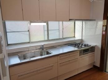 使いやすさとオシャレを両立するキッチン!