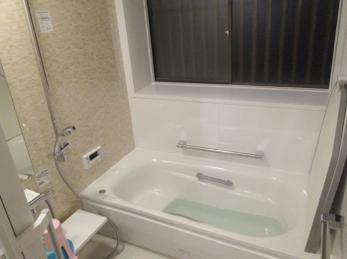 末永く自宅で安心・快適入浴♪