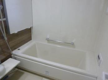 暖房乾燥機を取り入れて暖かいお風呂に!