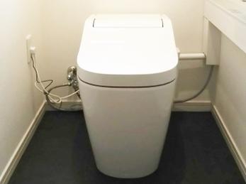 手洗いカウンター一体型アラウーノSⅡ!!
