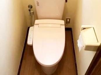 トイレ「コミコミパック」でお得にリフォーム♪