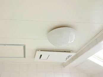 浴室換気乾燥機交換♪