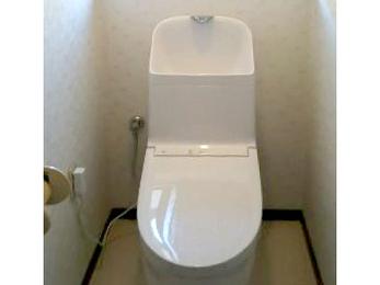 ウォシュレットのトイレ交換で便利に