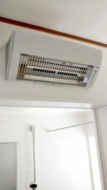 千葉市 T様邸 暖房機設置事例