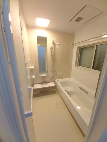 館山市T様邸 浴室リフォーム事例